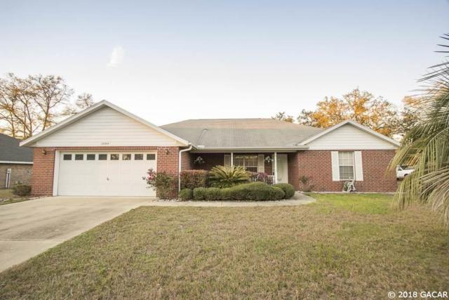 25364 SW 22 Avenue, Newberry, FL 32669 (MLS #412431) :: Florida Homes Realty & Mortgage