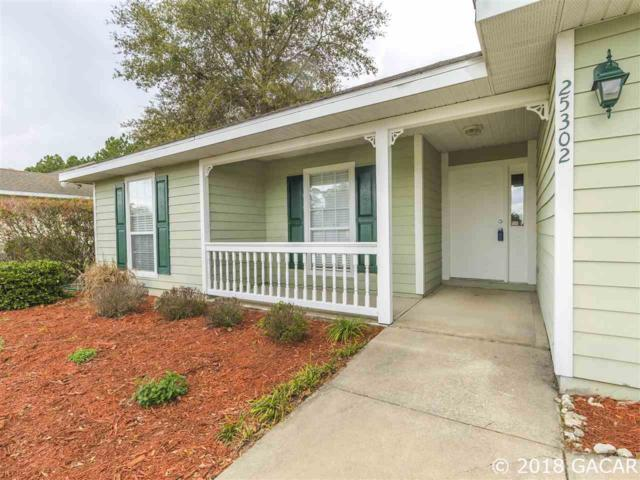 25302 NW 10TH Avenue, Newberry, FL 32669 (MLS #412440) :: Rabell Realty Group
