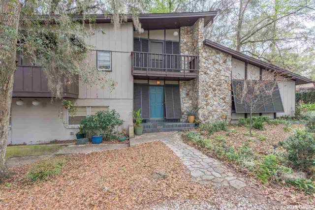 925 NW 22nd Street, Gainesville, FL 32603 (MLS #412502) :: Florida Homes Realty & Mortgage