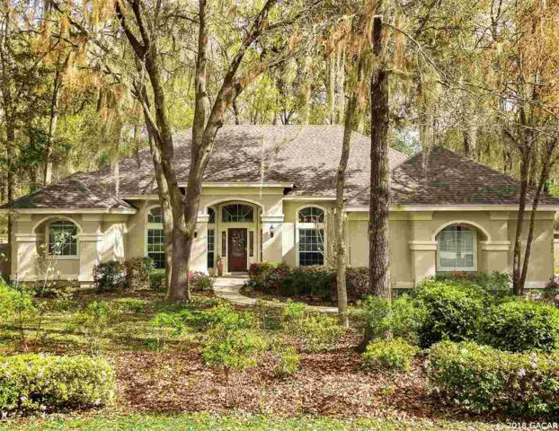 3905 SW 95TH Terrace, Gainesville, FL 32608 (MLS #412563) :: Florida Homes Realty & Mortgage