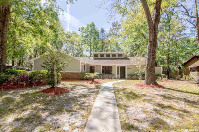 5133 NW 64TH Lane, Gainesville, FL 32653 (MLS #412575) :: Bosshardt Realty