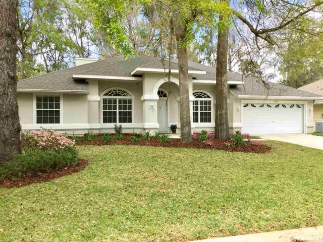 10306 NW 13th Avenue, Gainesville, FL 32606 (MLS #412601) :: Florida Homes Realty & Mortgage