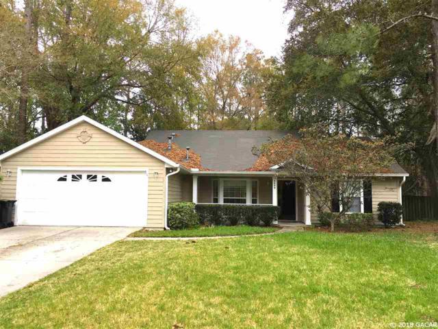 6649 SW 80 Street, Gainesville, FL 32608 (MLS #412615) :: Bosshardt Realty