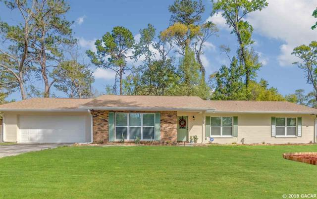 4420 NW 15th Place, Gainesville, FL 32605 (MLS #412642) :: Pepine Realty