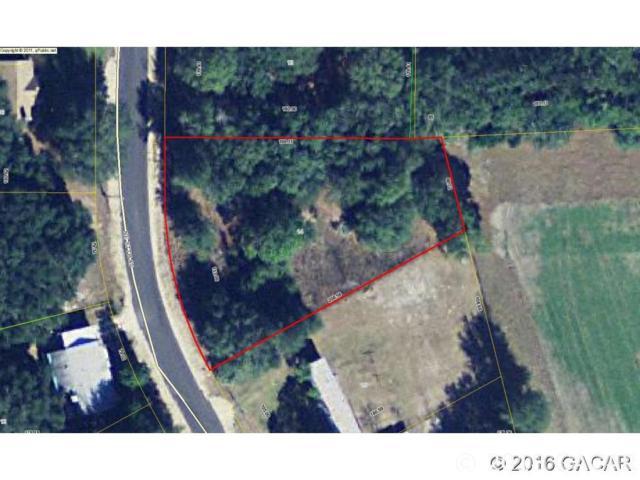 Lot 14 NE 87th Avenue, Bronson, FL 32621 (MLS #412698) :: Bosshardt Realty