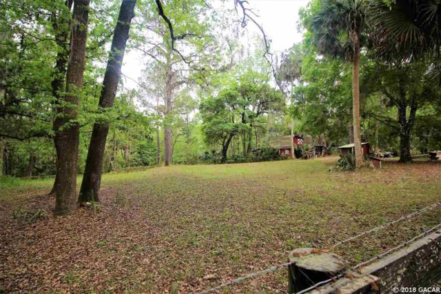 TBD NW 87 Ave Rd, Micanopy, FL 33266 (MLS #412710) :: Bosshardt Realty