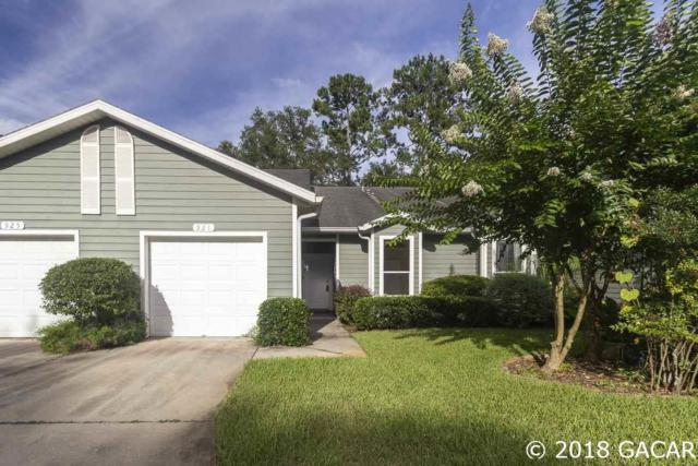921 NW 124 Drive, Newberry, FL 32669 (MLS #412713) :: Florida Homes Realty & Mortgage