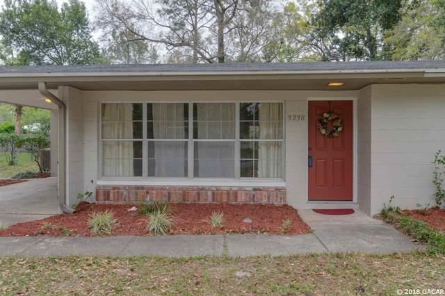 3238 NW 52ND Place, Gainesville, FL 32605 (MLS #412718) :: Florida Homes Realty & Mortgage