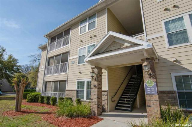 7174 SW 5TH Road #151, Gainesville, FL 32607 (MLS #412738) :: Bosshardt Realty