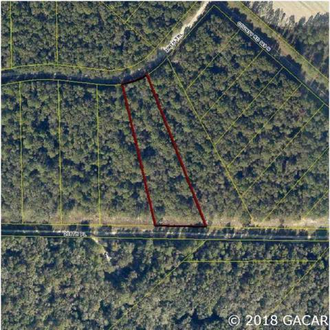 LOT 14 206TH Trail, O Brien, FL 32071 (MLS #412755) :: Pristine Properties
