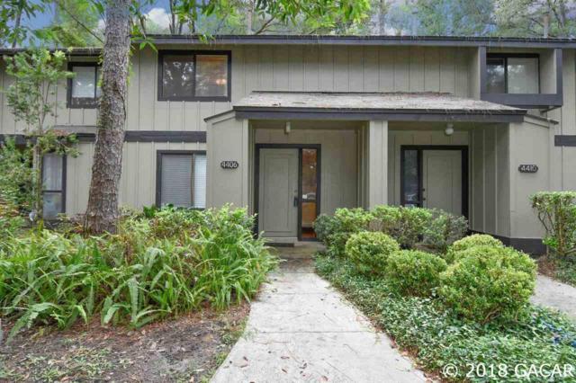 4406 Black Forest Way, Gainesville, FL 32605 (MLS #412760) :: OurTown Group