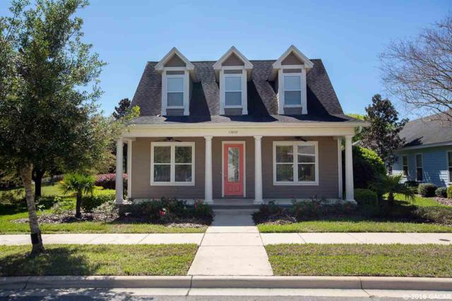 12809 SW 2nd Avenue, Newberry, FL 32669 (MLS #412797) :: Bosshardt Realty