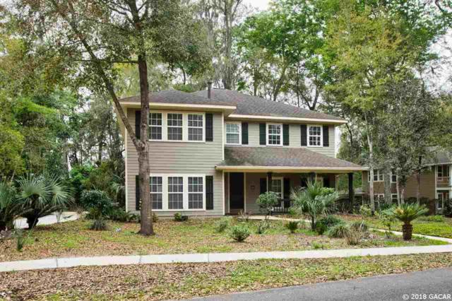 4034 SW 21st Terrace, Gainesville, FL 32608 (MLS #412812) :: Florida Homes Realty & Mortgage
