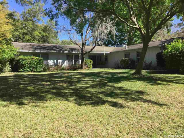 1847 NW 57 Terrace, Gainesville, FL 32605 (MLS #412883) :: Florida Homes Realty & Mortgage