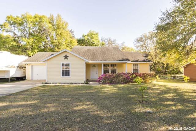 324 Ashley Street, Hawthorne, FL 32640 (MLS #412887) :: Thomas Group Realty