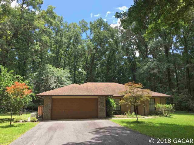 403 SW Woodland Avenue, Ft. White, FL 32038 (MLS #412930) :: Bosshardt Realty
