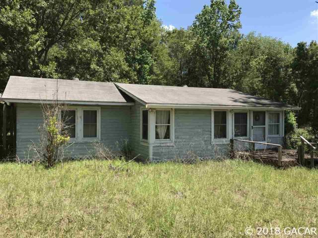 1805 SW 131st Street, Newberry, FL 32669 (MLS #412934) :: Bosshardt Realty