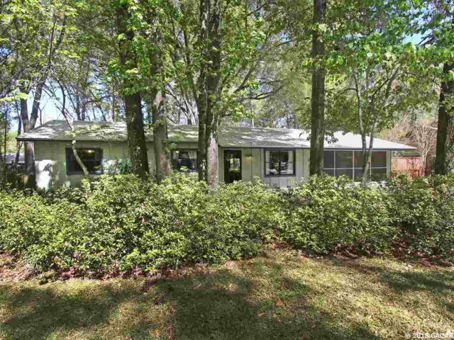 8020 SW 56th Avenue, Gainesville, FL 32608 (MLS #413029) :: Florida Homes Realty & Mortgage