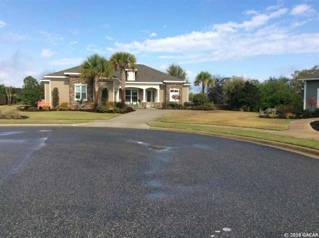 13899 NW 30TH Road, Gainesville, FL 32606 (MLS #413033) :: Florida Homes Realty & Mortgage