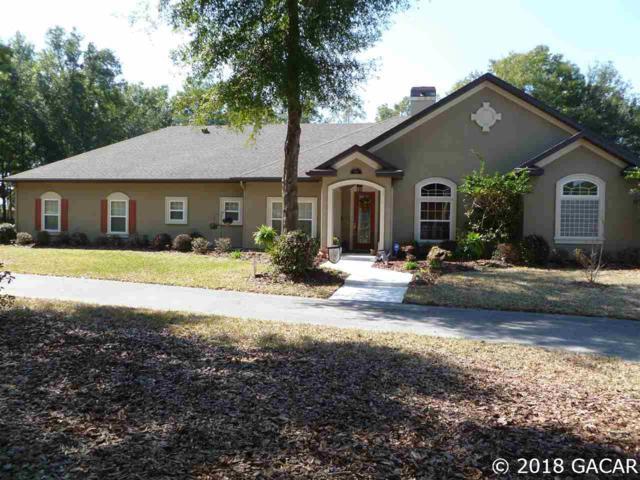 9264 SW 90TH Street, Gainesville, FL 32608 (MLS #413055) :: Abraham Agape Group