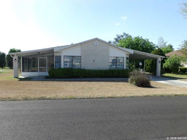 136 SE Jenese Way, Lake City, FL 32025 (MLS #413093) :: Florida Homes Realty & Mortgage