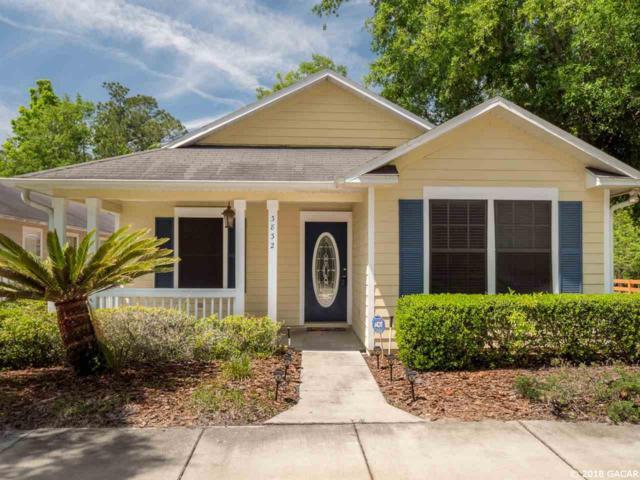 3832 NW 27th Street, Gainesville, FL 32605 (MLS #413127) :: Bosshardt Realty