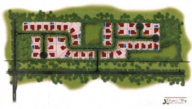 951 SW 120 Drive, Gainesville, FL 32607 (MLS #413154) :: Bosshardt Realty