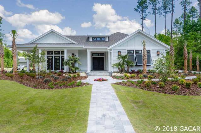 2709 SW 105th Street, Gainesville, FL 32608 (MLS #413158) :: Bosshardt Realty