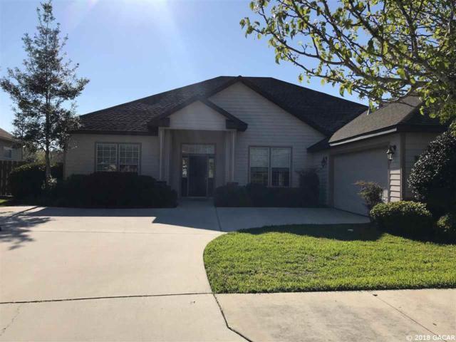 8012 SW 86th Way, Gainesville, FL 32608 (MLS #413166) :: Bosshardt Realty
