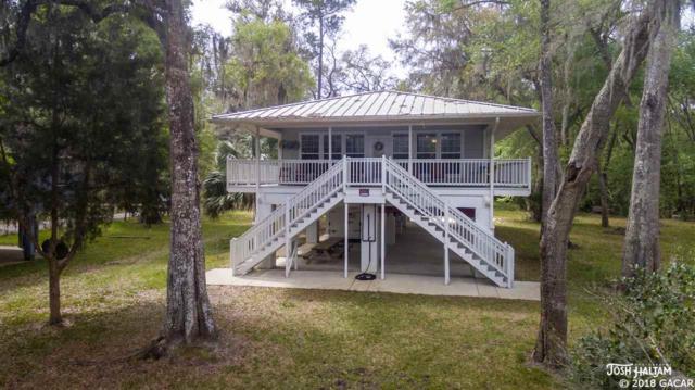 184 SE 849 Street, Old Town, FL 32680 (MLS #413188) :: Pepine Realty