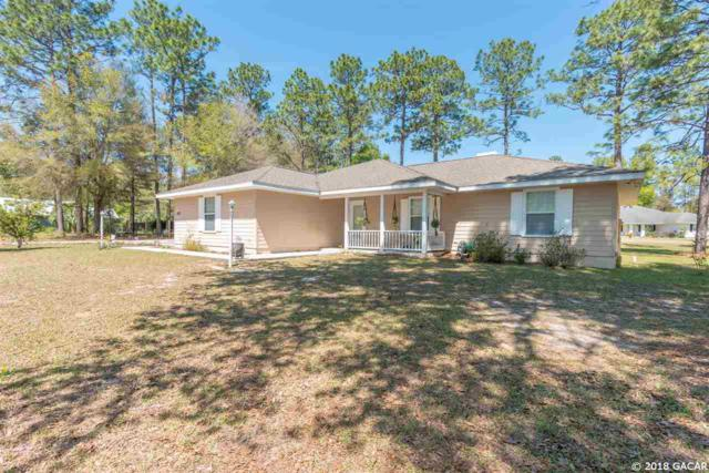 8118 SW 98TH Avenue, Gainesville, FL 32608 (MLS #413234) :: Bosshardt Realty