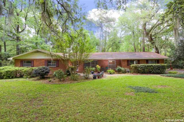 927 NW 94 Street, Gainesville, FL 32606 (MLS #413242) :: Bosshardt Realty