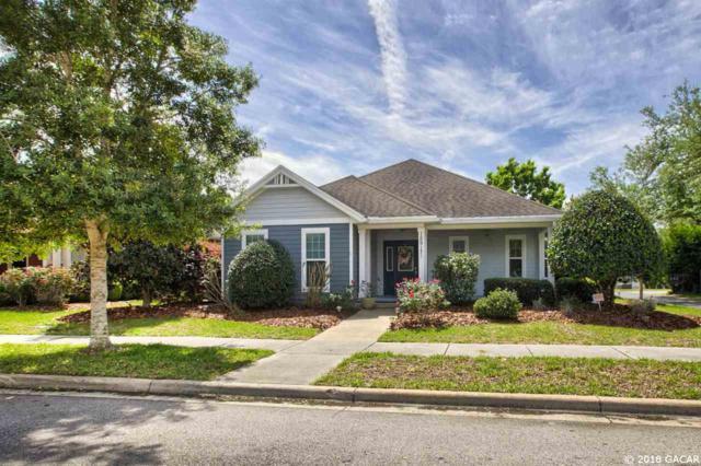 12917 SW 2ND Avenue, Newberry, FL 32669 (MLS #413263) :: Pepine Realty
