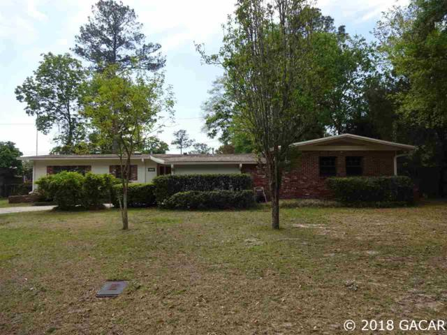 3703 NW 22nd Place, Gainesville, FL 32605 (MLS #413286) :: OurTown Group
