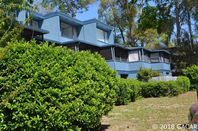 715 SW 75th Street #204, Gainesville, FL 32607 (MLS #413298) :: Florida Homes Realty & Mortgage