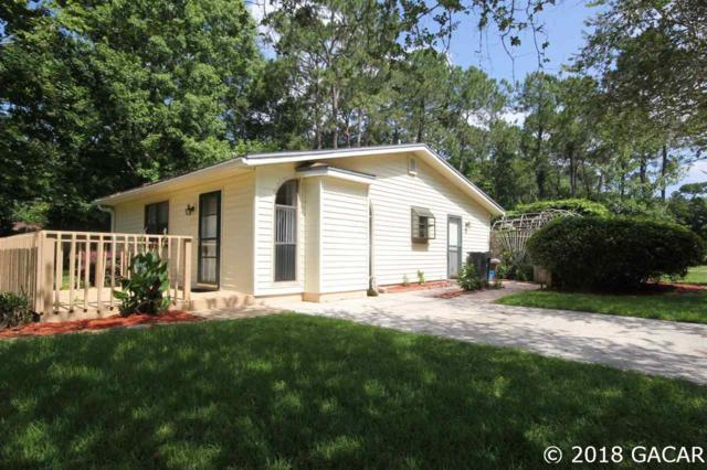 5010 NW 28th Terrace, Gainesville, FL 32605 (MLS #413342) :: Bosshardt Realty