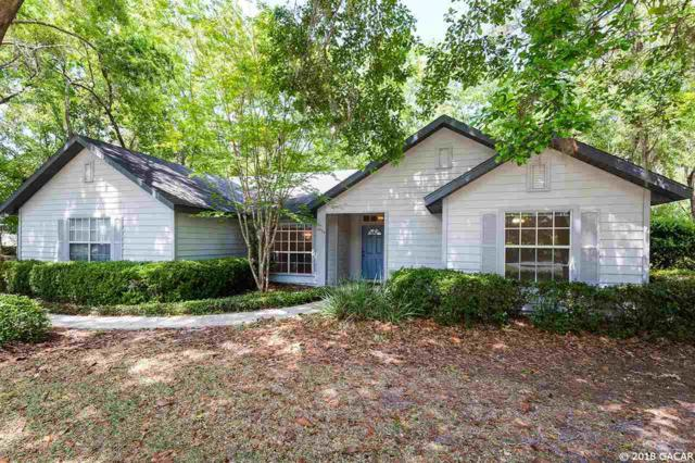 5724 NW 42ND Road, Gainesville, FL 32606 (MLS #413441) :: Bosshardt Realty