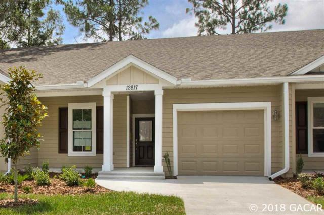 12817 NW 11th Place, Newberry, FL 32669 (MLS #413446) :: Rabell Realty Group