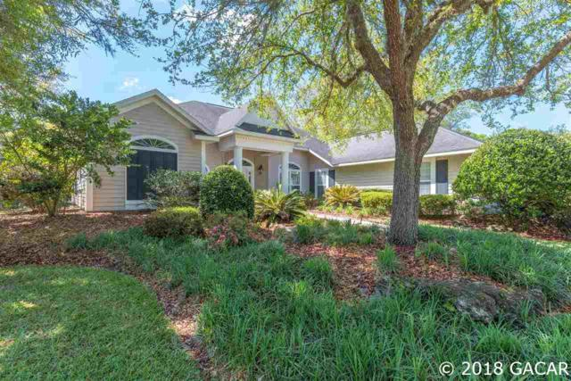 8815 SW 11th Avenue, Gainesville, FL 32607 (MLS #413458) :: Florida Homes Realty & Mortgage