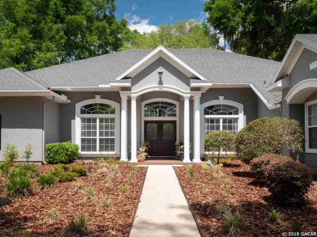 10224 SW 23rd Avenue, Gainesville, FL 32607 (MLS #413463) :: Bosshardt Realty