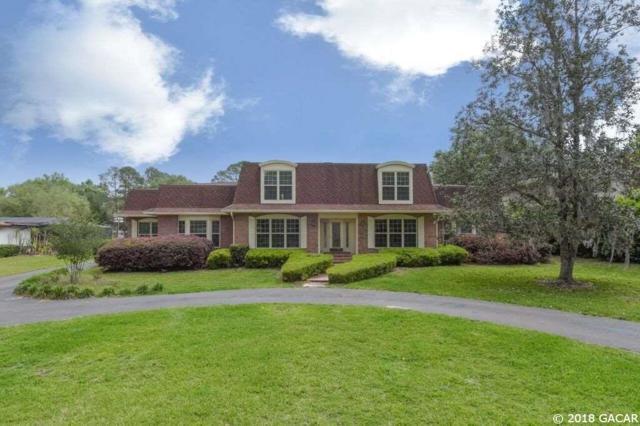 6319 SW 37th Way, Gainesville, FL 32608 (MLS #413475) :: Bosshardt Realty