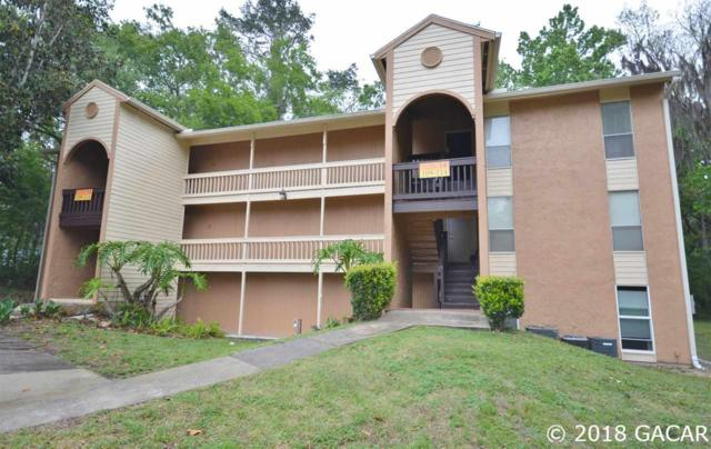 1810 NW 23rd Boulevard #109, Gainesville, FL 32605 (MLS #413480) :: Florida Homes Realty & Mortgage