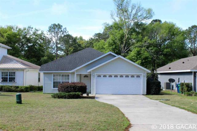 10632 NW 62ND Terrace, Alachua, FL 32615 (MLS #413540) :: Florida Homes Realty & Mortgage
