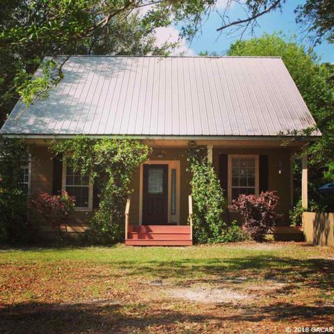 6390 NE 160th Avenue, Williston, FL 32696 (MLS #413570) :: Pepine Realty