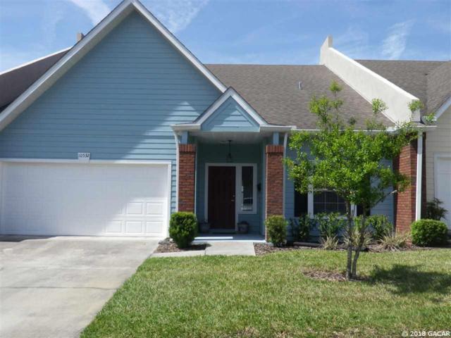 10532 NW 30 Lane, Gainesville, FL 32606 (MLS #413613) :: Pepine Realty
