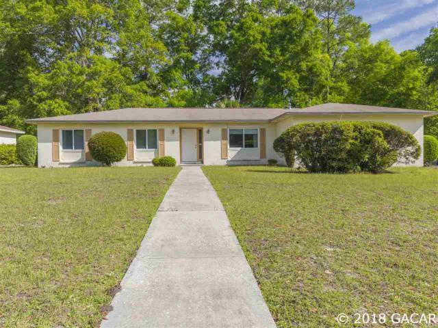 3126 NW 45TH Avenue, Gainesville, FL 32605 (MLS #413653) :: Florida Homes Realty & Mortgage