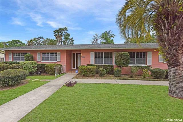 3922 NW 36 Terrace, Gainesville, FL 32653 (MLS #413654) :: Bosshardt Realty