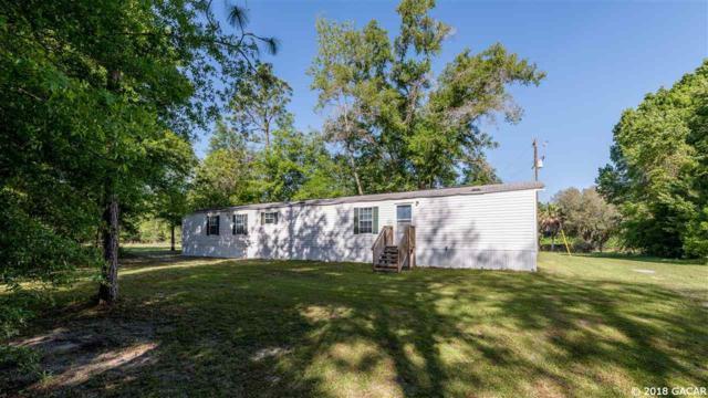 14822 SW 83RD Terrace, Archer, FL 32618 (MLS #413670) :: Bosshardt Realty