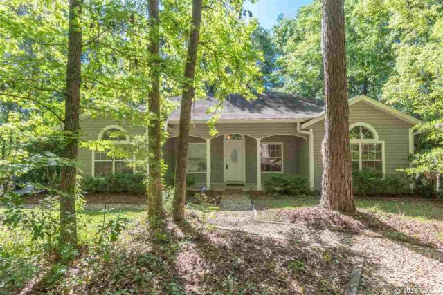 3303 SW 1st Way, Gainesville, FL 32601 (MLS #413748) :: Thomas Group Realty