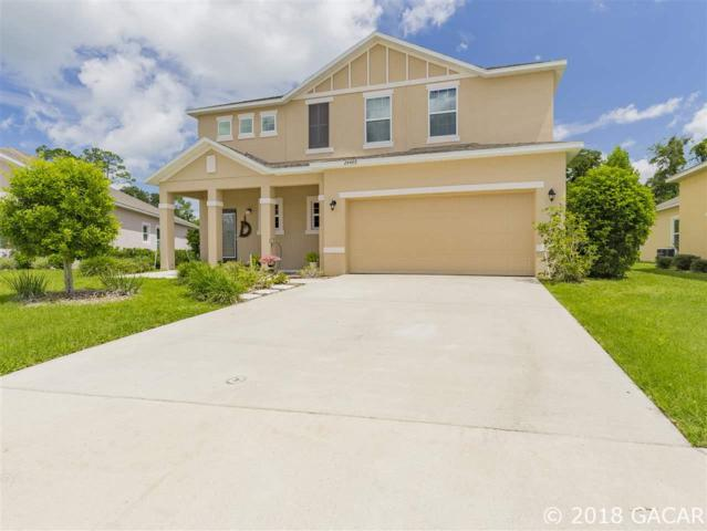 24488 SW 6TH Place, Newberry, FL 32669 (MLS #413785) :: Thomas Group Realty